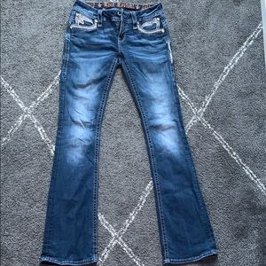 Rock Revival women's jeans
